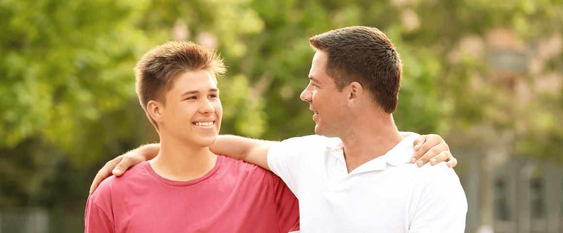 Zwroty przydatne w rozmowie z dzieckiem o alkoholu