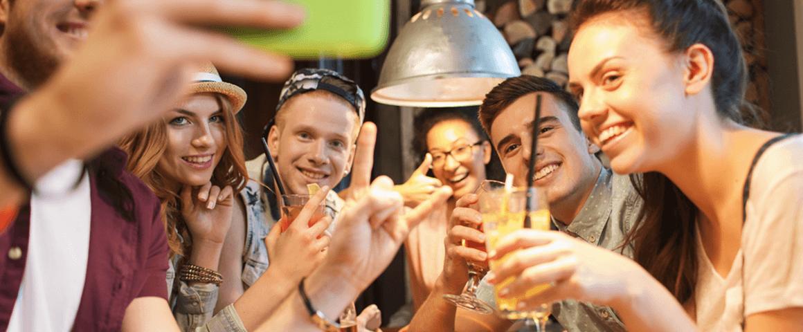 Skąd Twoje dzieci biorą alkohol?