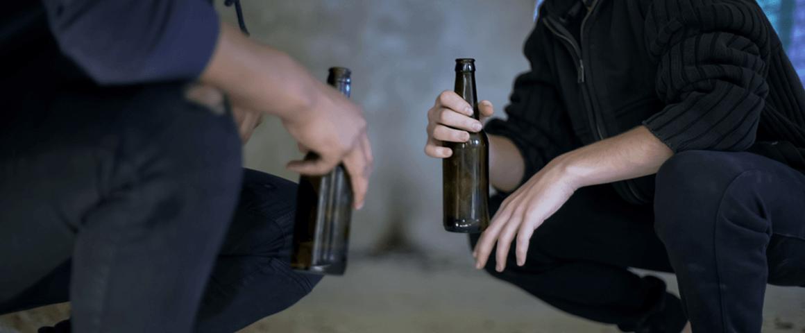 Wpływ alkoholu na rozwój młodego człowieka