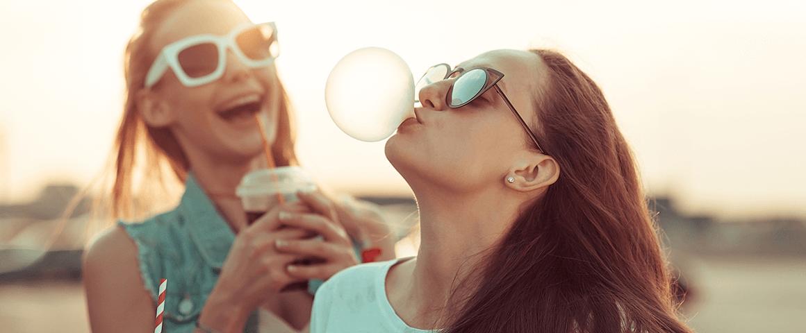 Bunt to naturalny etap w życiu każdego nastolatka