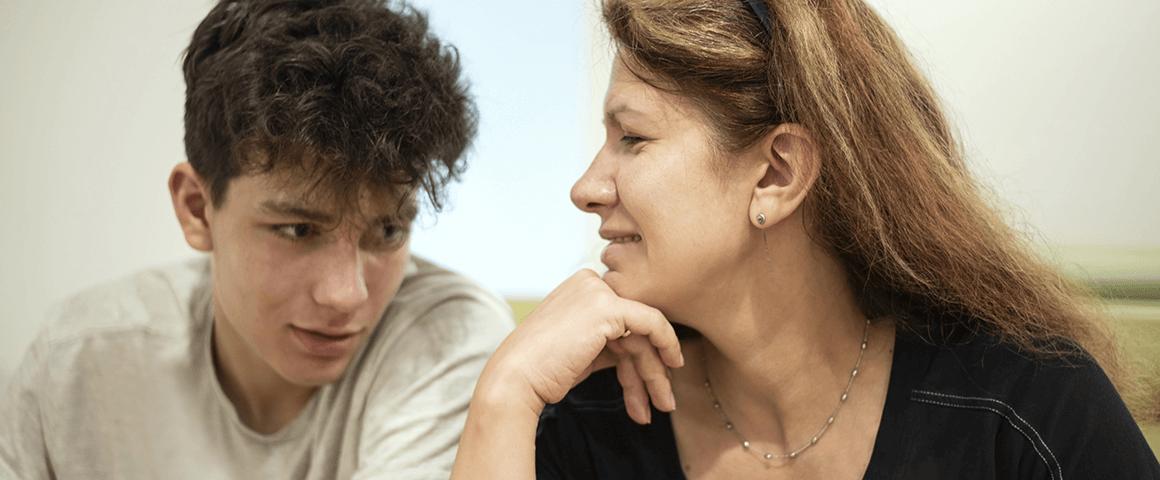 Jak rozmawiać z nastolatkiem – top 5 porad